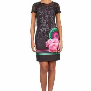 Beautiful Desigual dress